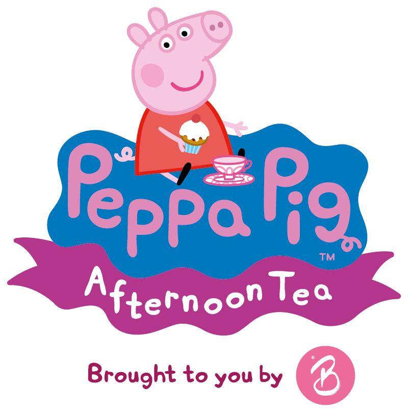 London Bus Tour for kids - Afternoon Tea with Peppa Pig