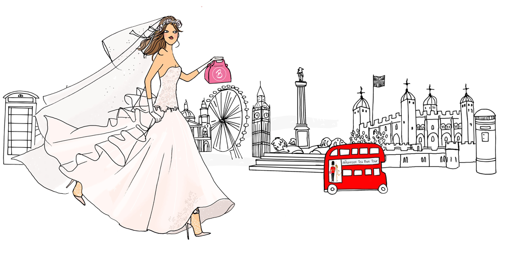 Wedding Bus Hire London