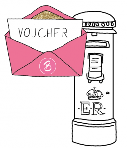 Gifts for tea lovers: Afternoon Tea Vouchers