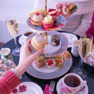 Afternoon Tea London reviews