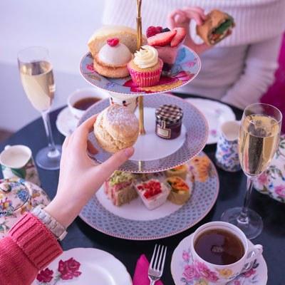 Afternoon Tea London reviews