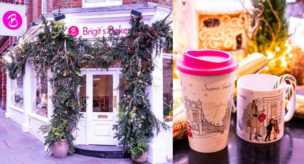 Christmas afternoon tea ideas