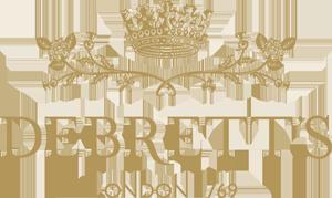 Royal wedding with Debrett's