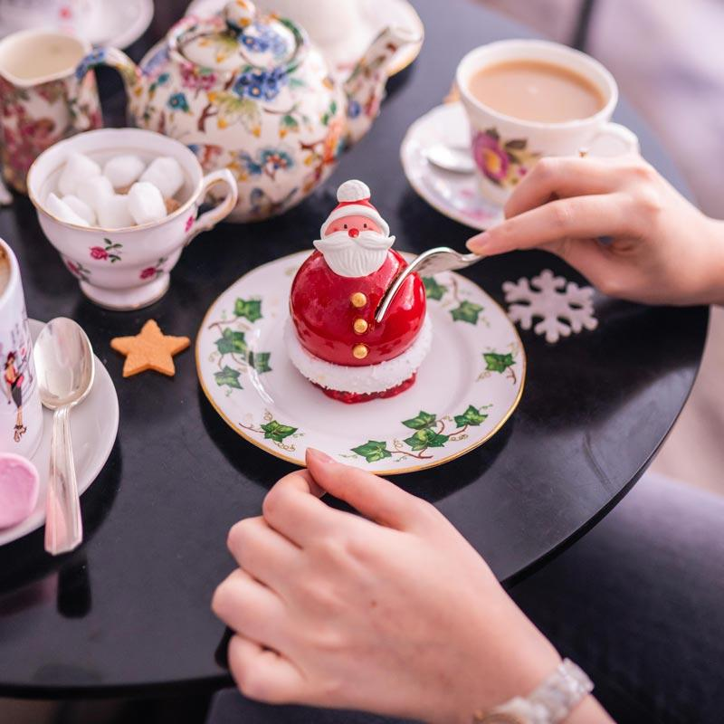 Gifts For Tea Lovers at Brigit's Bakery