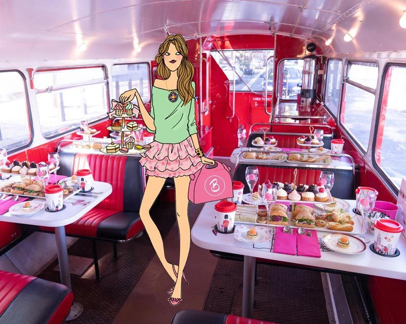 Fun and quirky hen do ideas in London