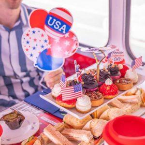 Thanksgiving in London 2019: brigit's bus tour
