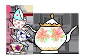 royal wedding tea trivia
