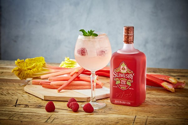 Slingsby Gin London Bus Tour