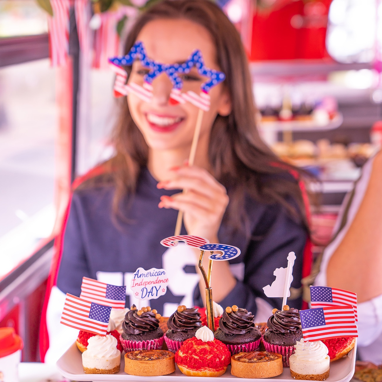 Escape the Everyday - 4th July Bus Tour
