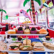 Escape the everyday this summer with Brigit's Bakery
