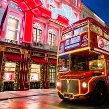 Christmas events in London – 2021