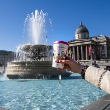 Staycation London - a summer of fun with Brigit's Bakery