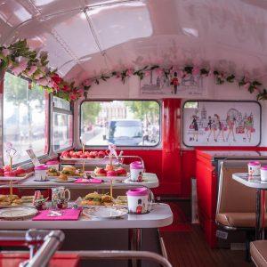 Pink Ribbon Bus Tour 4