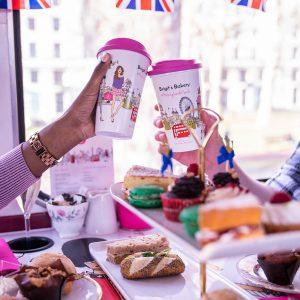 Royal Heritage Afternoon Tea 9