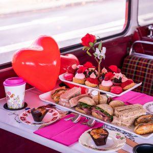 Valentines Afternoon Tea 12