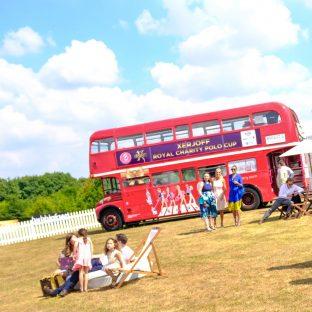 London Bus Hire 1