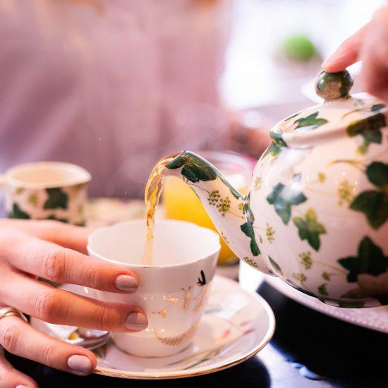Afternoon Tea London 5