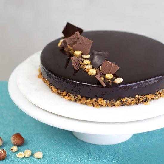 BC Chocolate Royal 9394 R