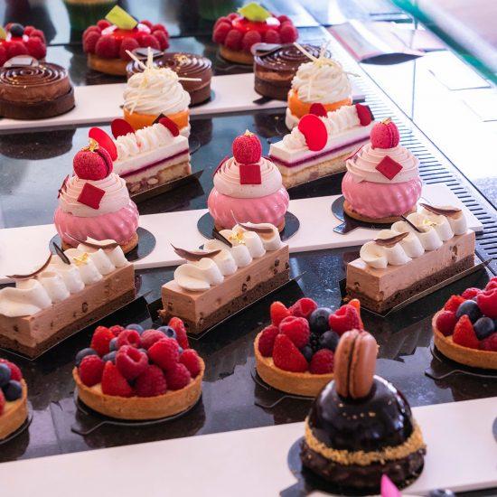 Brigits Bakery London7