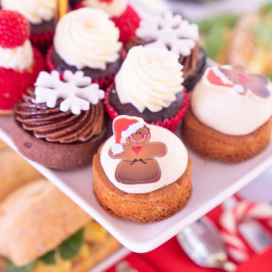 Christmas Afternoon Tea 10