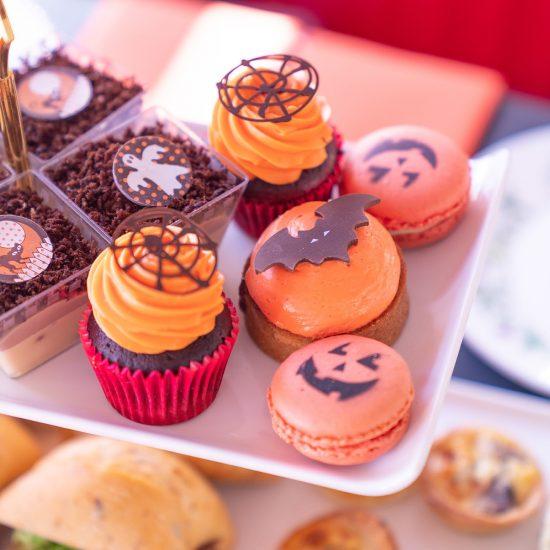 Halloween Afternoon Tea 4