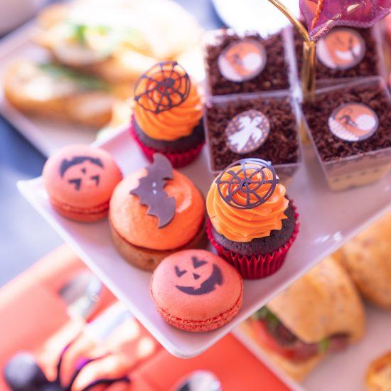 Halloween Afternoon Tea 6