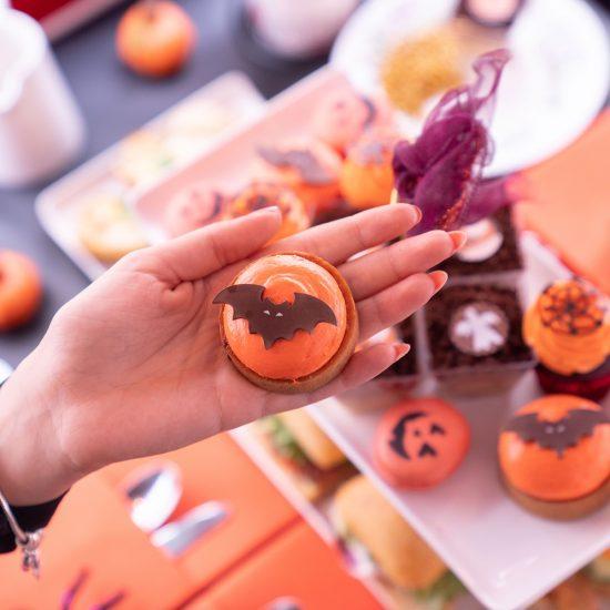 Halloween Afternoon Tea 7