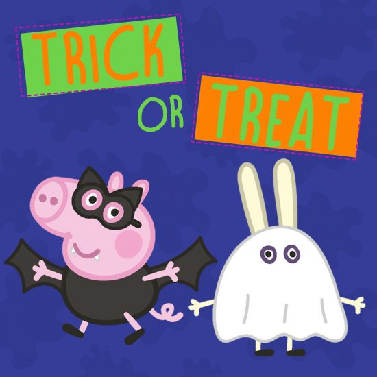 Peppa Halloween3