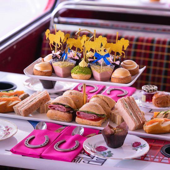 Royal Ascot Afternoon Tea 10