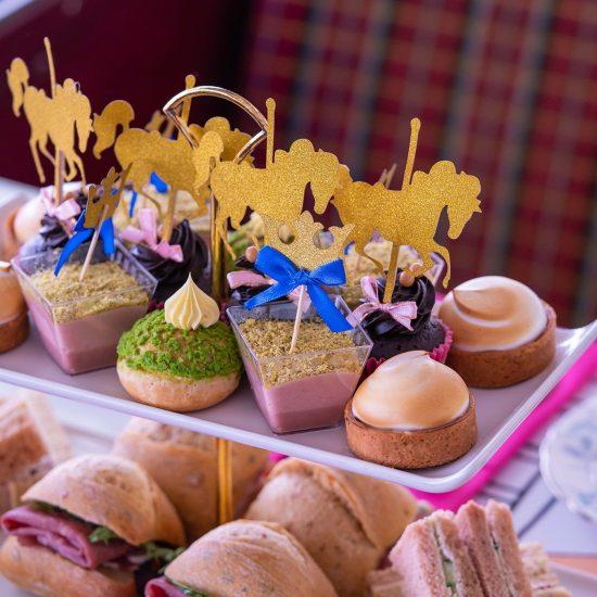Royal Ascot Afternoon Tea 9
