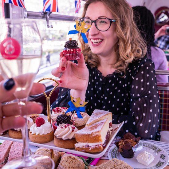Royal Heritage Afternoon Tea 6