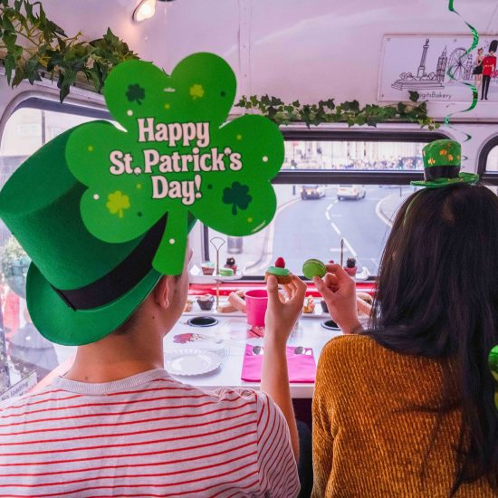 St Patricks Afternoon Tea 8