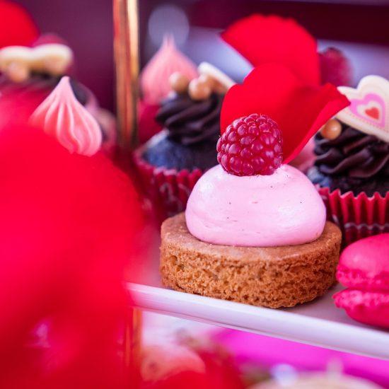 Valentines Afternoon Tea 11