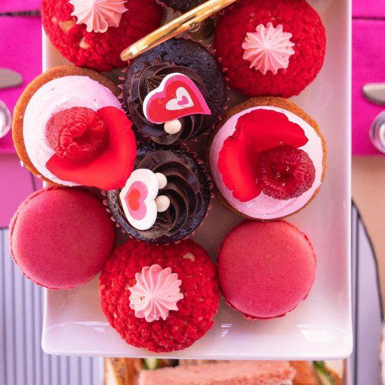 Valentines Afternoon Tea 14