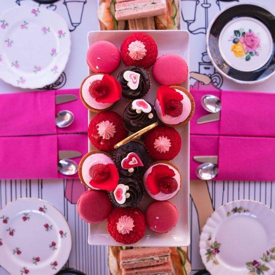 Valentines Afternoon Tea 15
