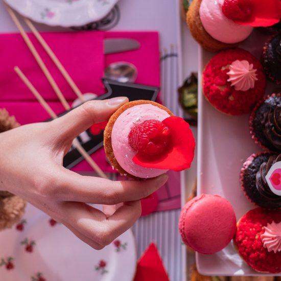 Valentines Afternoon Tea 16