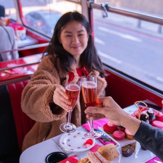 Valentines Afternoon Tea 18