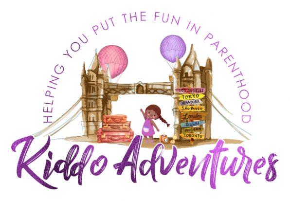 Kiddo Adventures: best afternoon tea in London