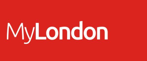 MyLondon: best afternoon tea in London