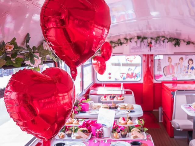 Valentines Afternoon Tea 20