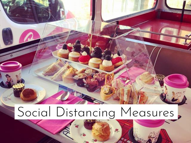 Social distancing measures 2