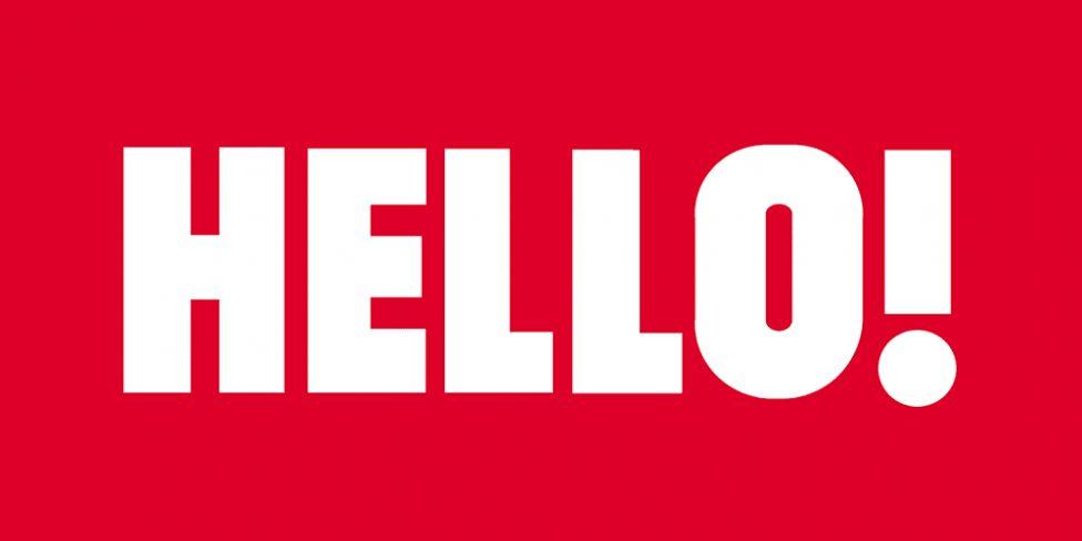 Hello Magazine: best afternoon tea in London